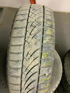 185/65/14 Hankook Optimo 4's 85% tread