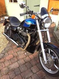 Triumph Speedmaster
