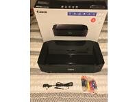 Canon Pixma iP8750 A3 Printer (Spares or Repair)