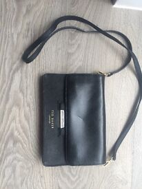 Ted Baker New Handbag ( used only once) and Purse gift