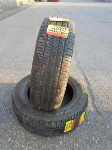 2 PNEU ETE - GOODYEAR 185 65 15 - 2 SUMMER TIRES