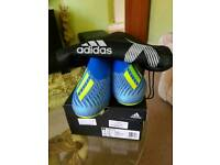 Football boots adidas skeletalweave