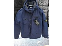Mens imported SI STONE jackets wholesale joblot clearance
