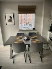 Wayfair upper strode dining table