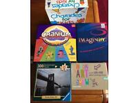 Games & Jigsaw