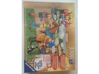 """1000 Piece """"What If?"""" Jigsaw Puzzle"""