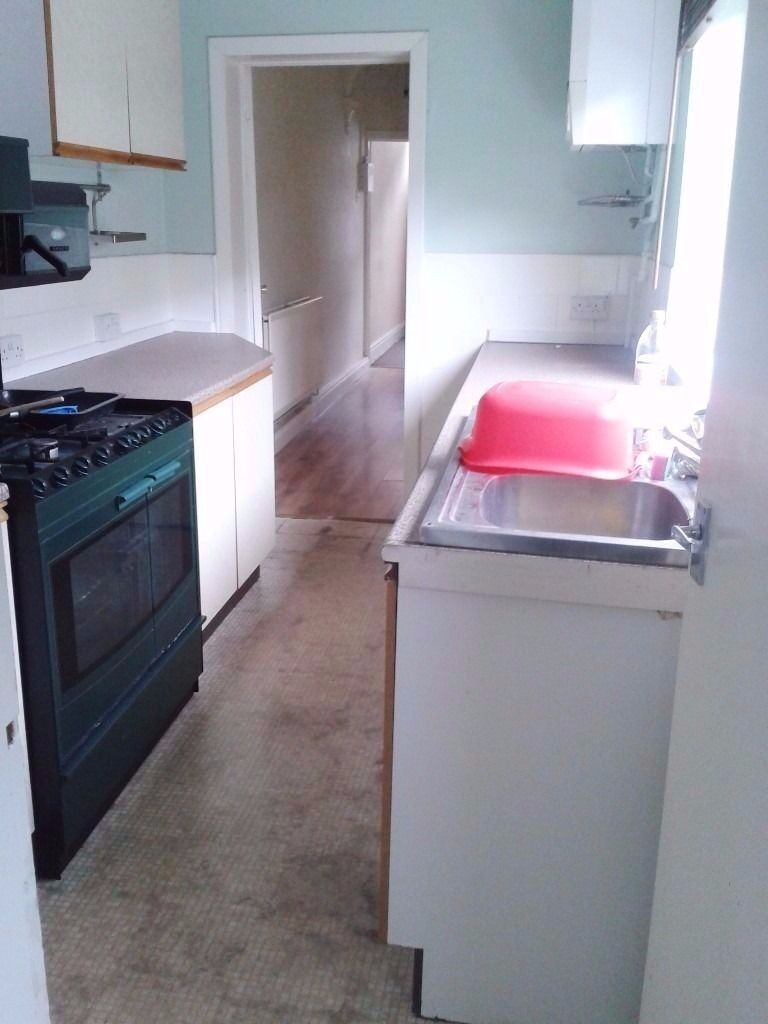 **LET BY** 2 BEDROOM MID-TERRACE-KIMBERLEY ROAD-ETURIA-LOW RENT-NO DEPOSIT-DSS ACCEPTED-PETS WELCOME