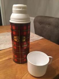 Made by thermos vintage flask