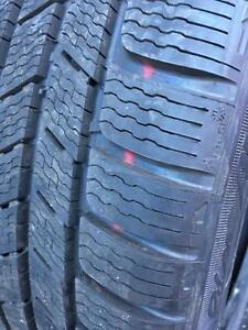 235/40/18 255/40/18 Michelin pilot alpin staggered 10/32