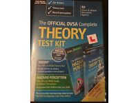 Offical DVSA Complete Theory Test Kit!!!