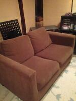Couch (love seat)