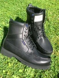 Timberland Boots. Size 8.