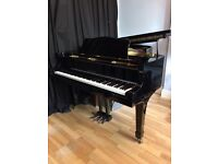 Beautiful Yamaha C3 Conservatory Grand Piano