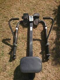 Hi Mart rowing machine