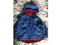 Jojo maman Bebe jacket 2-3