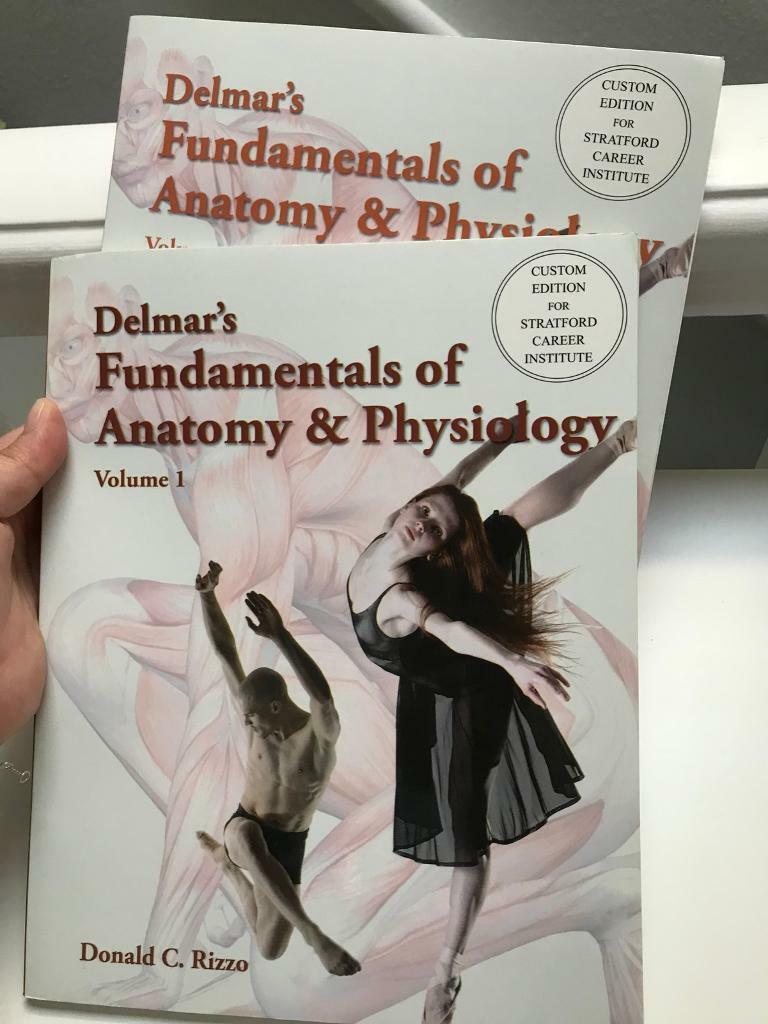 Anatomy and Physiology book | in Bournemouth, Dorset | Gumtree