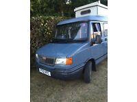 1997 2 berth campervan £1500 ono