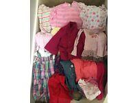 Mixed kids bundle of cloths