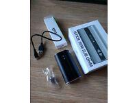 Sub ohm VAPE kit/bundle e-cig
