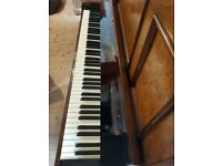 Chappell piano in good condition