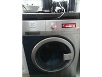 Electrolux Pro Washing machine ( stainless steal professional )