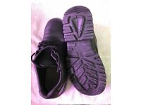 ladies safety shoes size 39 (EU) 6.5-7 UK