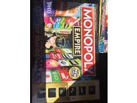 Monopoly empire brand new