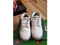 Lecoste boots infant size 8