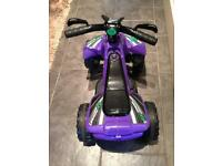 6V Roadsterz ATV Quad.