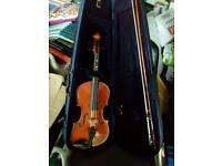 Stentor Student Violin in Case