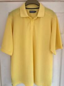 Golf shirt men's, Ping