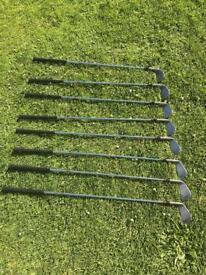 Mizuno TOYOTA Golf Clubs