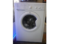 Indesit Washing Machine & Tumble Dryer All-in-One