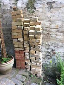 Just a bunch of bricks