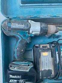 Makita bhp 451 combi drill