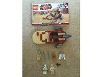 Lego set 8092 £18 ono