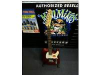 Fender squire telecaster red