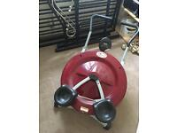 Abs circle pro and cross walker