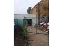 Ground Floor Industrial Unit, Uttoxeter Road, Longton