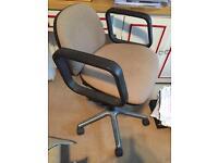 Office / Computer Swivel chair (2 way Adjustable)