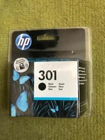 Hp301 cartridge
