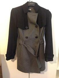 Next Coat...