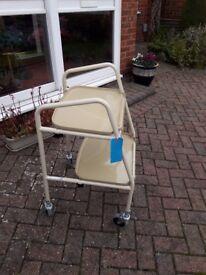 Wheeled Trolley