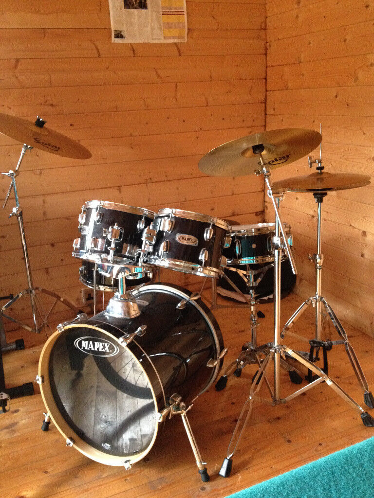 Drum Kit FOR SALE!