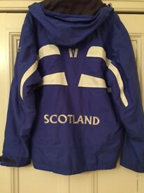 Varnet large gore-Tex ski jacket