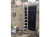 2.4M Double Ex Ladder