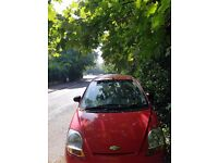 2006 Matiz Chevrolet 1.0