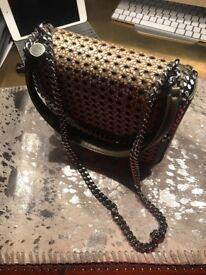 Stella McCartney bag, £800