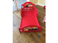 2 toddler beds (fireman Sam & Princess) free to those who can collect. In good condition.