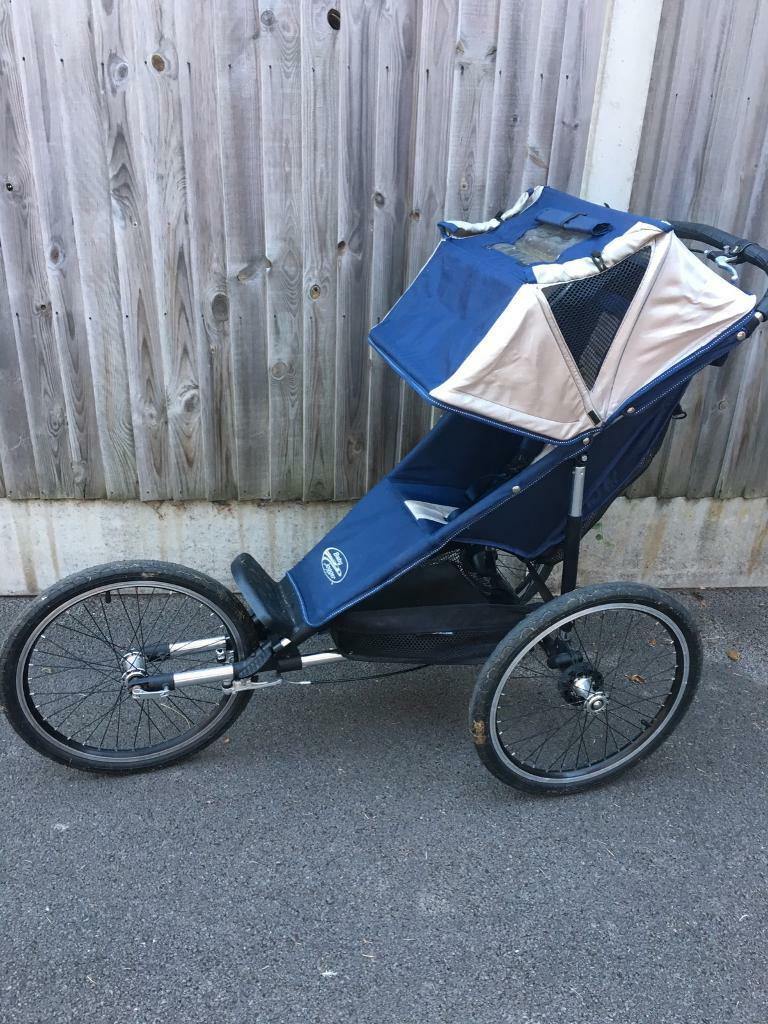 Running Buggy In Christchurch Dorset Gumtree